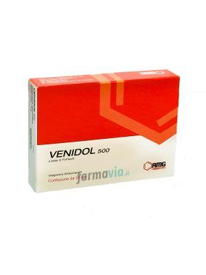 VENIDOL 500 DA 20 COMPRESSE