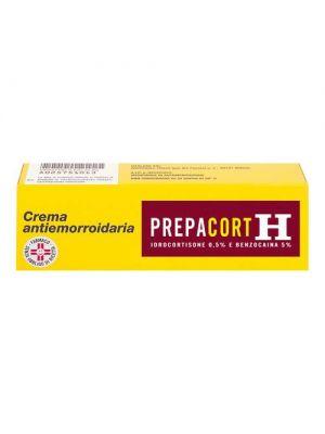 PREPACORT H CREMA ANTIEMORROIDARIA 20G