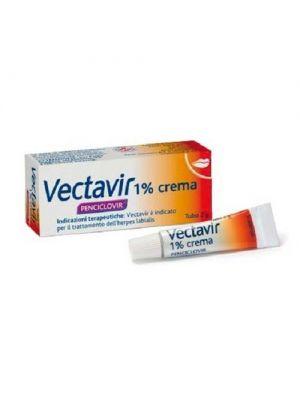 VECTAVIR 1% CREMA 5G