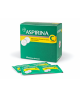 ASPIRINA C 40 COMPRESSE EFFERVESCENTI CON VITAMINA C 400+240MG